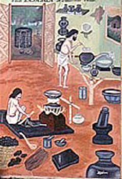 about us tantrik laboratories